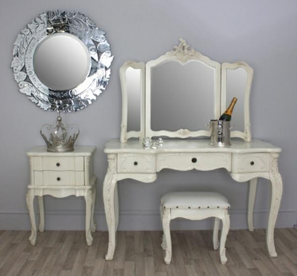 miroir-triptyque-vintage
