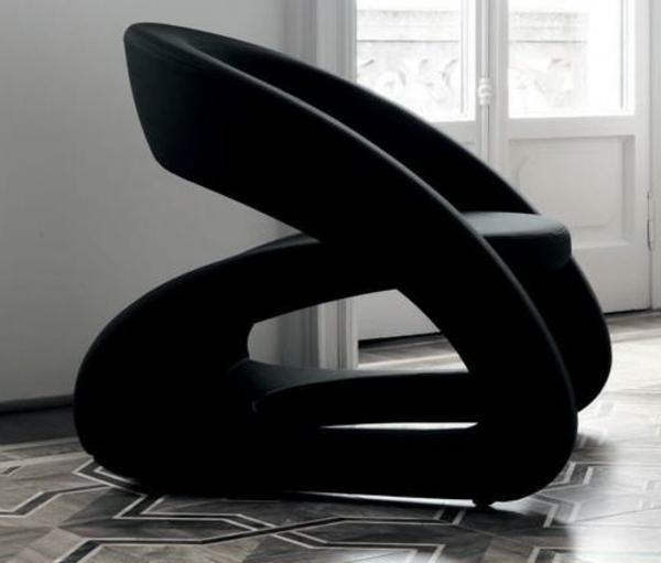 mobilier-de-design-contemporain-chaise-étonnante