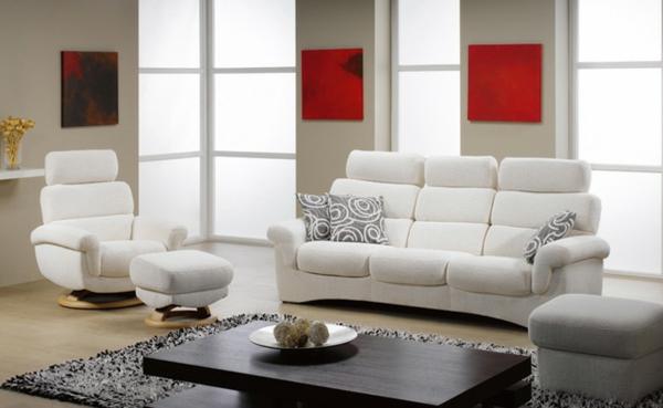 mobilier-de-design-contemporain-pour-une-salle-en-rouge-et-blanc