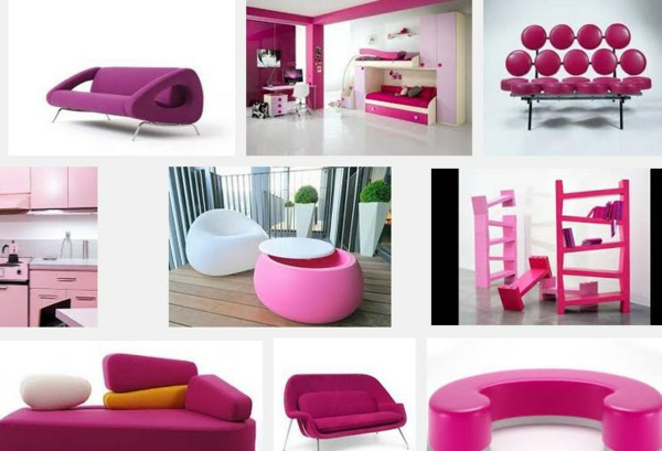 Le mobilier de design contemporain - Mobilier design contemporain cuisine ...