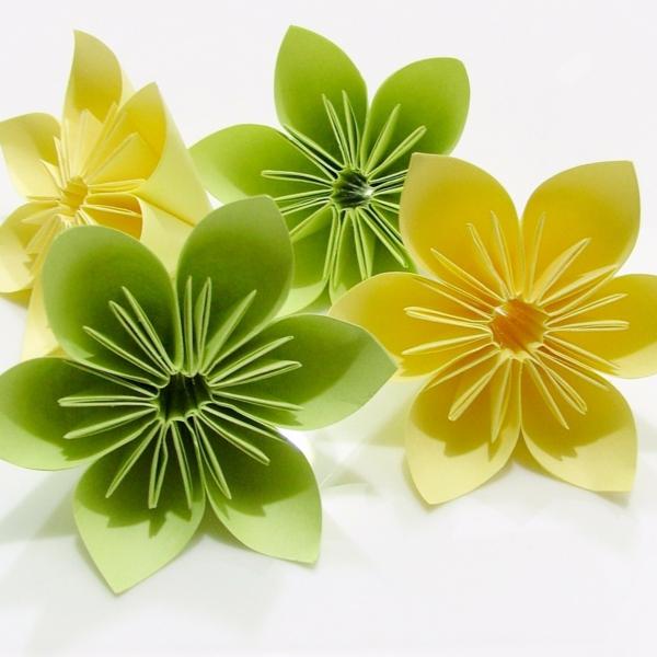 origami-facile-fleur-un-jeu-amusant-citron