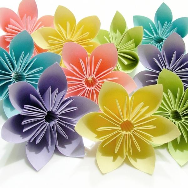 origami-facile-fleur-un-jeu-amusant-pastel