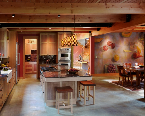papier-peint-de-cuisine-décoration-murale