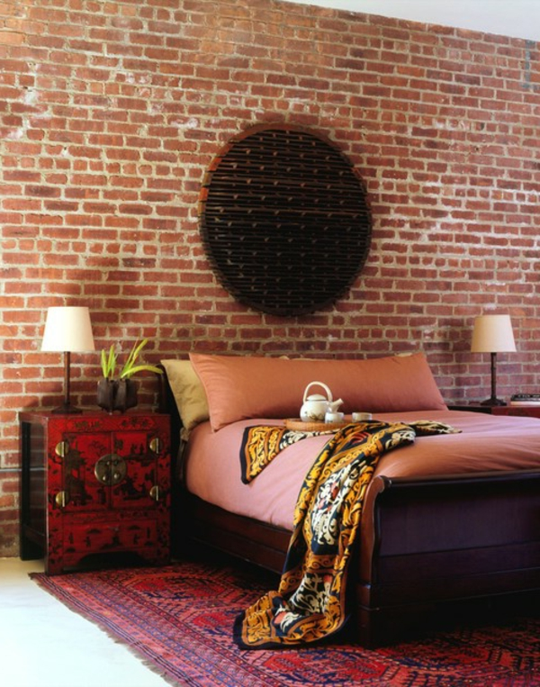 faux brick wallpaper 2017 2018 best cars reviews. Black Bedroom Furniture Sets. Home Design Ideas