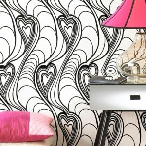 Les papiers peints originaux vont transformer l'ambiance à la maison!