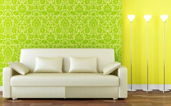 papiers-peints-originaux-idee-decoration-vert