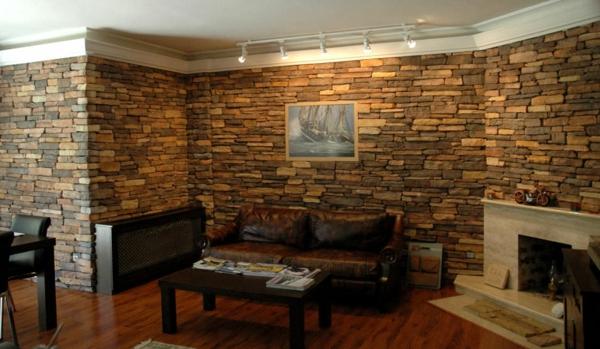 les parements muraux pour vos int rieurs et ext rieurs incroyables. Black Bedroom Furniture Sets. Home Design Ideas