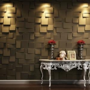 Les parements muraux pour vos intérieurs et extérieurs incroyables