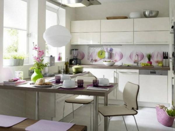 petite-cuisine-design-idee-blanc-rose
