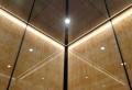 Le plafond avec miroir – une décoration fantastique pour les espaces d'intérieur