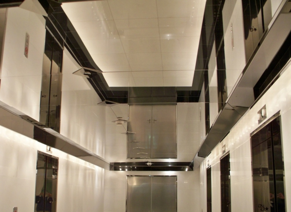 Miroir plafond chambre 4 fini miroir le miroir du risd for Miroir plafond chambre