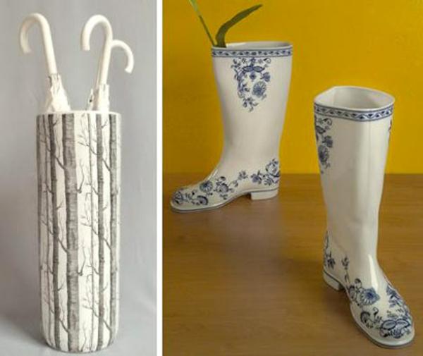 porte-parapluie-bottes-design