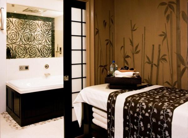 portes- coulissantes-japonaises-pour-une-chambre-de-repos