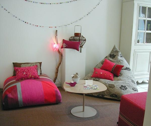pouf-canapé-décoration-pour-le-salon