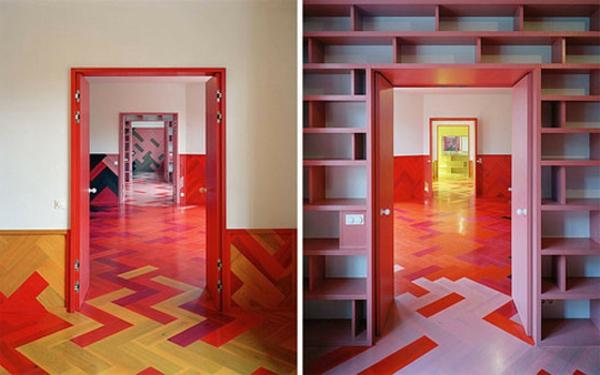 peinture pour sol interieur meilleures images d 39 inspiration pour votre design de maison. Black Bedroom Furniture Sets. Home Design Ideas