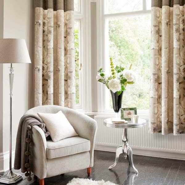couleur lin naturel. Black Bedroom Furniture Sets. Home Design Ideas