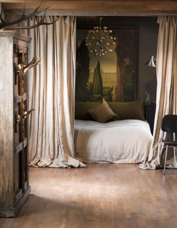 rideaux-contemporains-lin-naturel-drapperie-lit