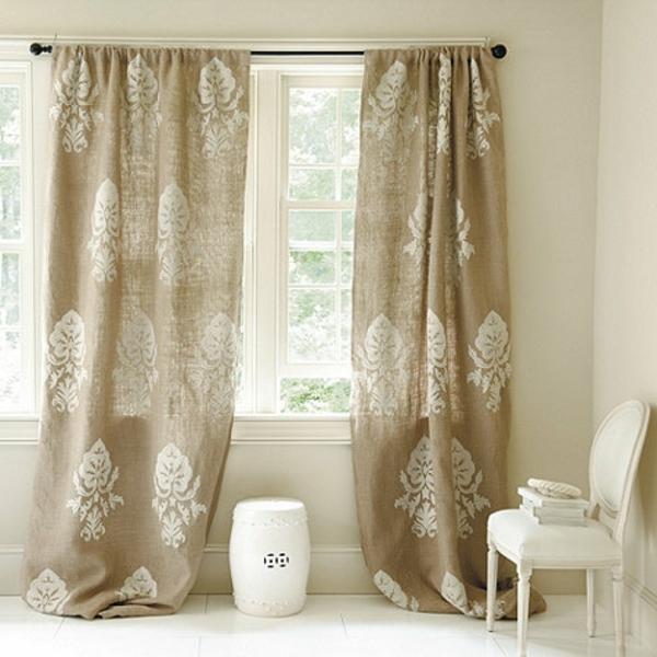 rideaux-contemporains-lin-naturel-motifs-oriental-