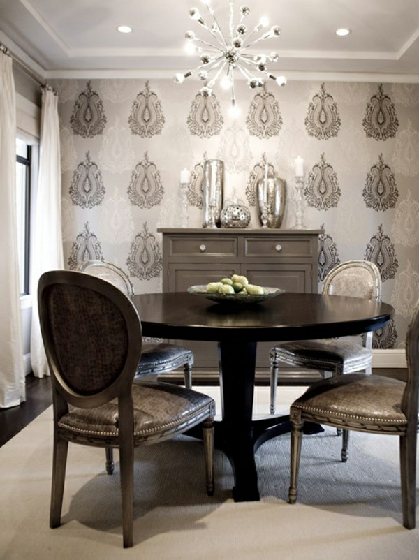 salle-a-manger-interieure-classique