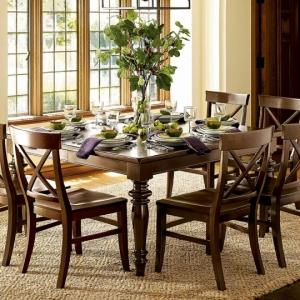 la salle manger moderne qui vous donne envie de rver - Table A Manger Moderne