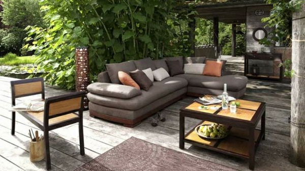 Salon De Jardin Gris Beige ~ Jsscene.com : Des idées intéressantes ...