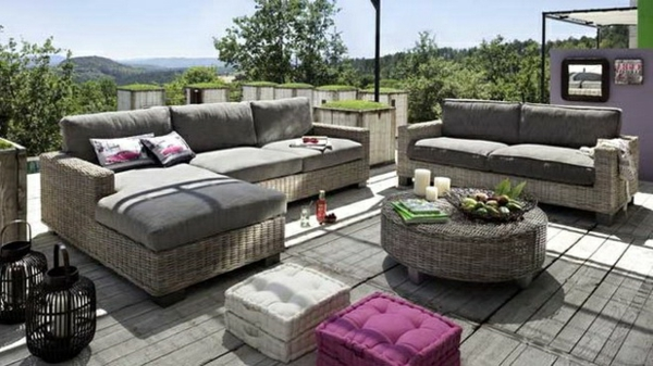 salon-de-jardin-contemporain-rotin