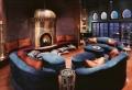 La décoration salon marocain – la symbiose entre tradition et modernisme