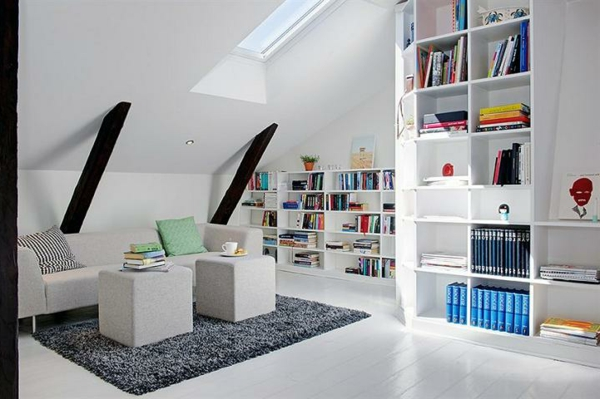 meuble-design-scandinave-une-petite-chambre