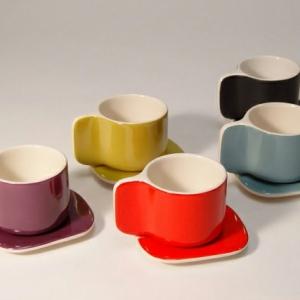 Le tasses à café design va faire votre café unique