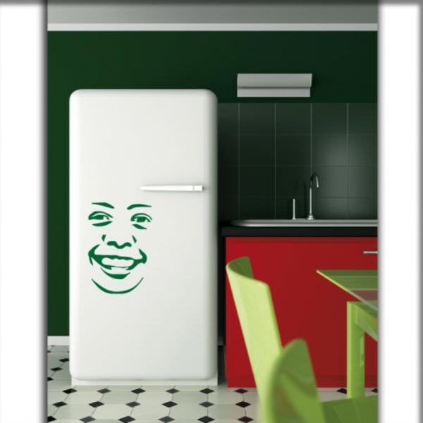 sticker-frigo-sourire