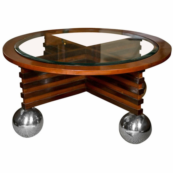table-basse-art-deco-bois-de-rose-et-teak