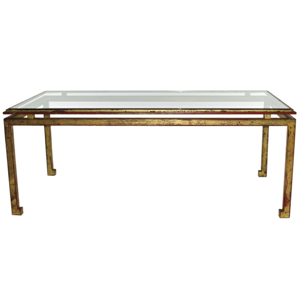 La table basse en fer pour votre int rieur et ext rieur for Table basse en verre but