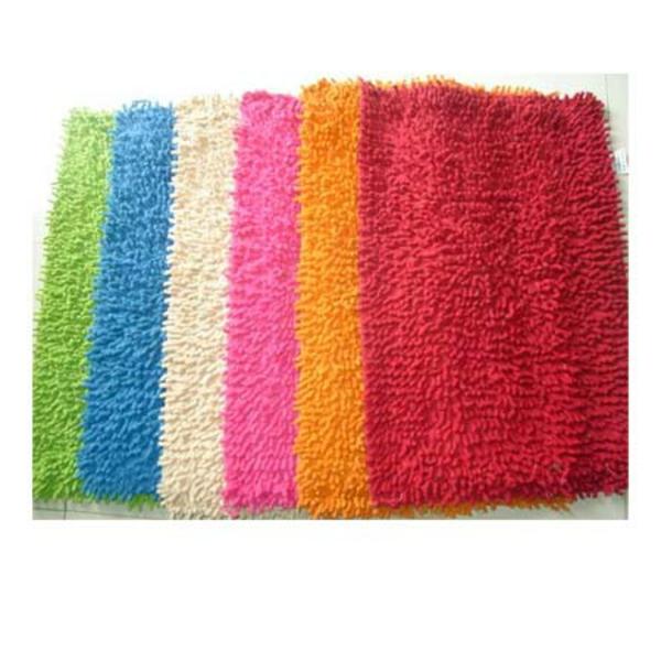 les tapis de bain originaux sont ravissants