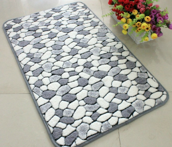 carrelage design tapis de bain grande taille moderne design pour carrelage de sol et. Black Bedroom Furniture Sets. Home Design Ideas