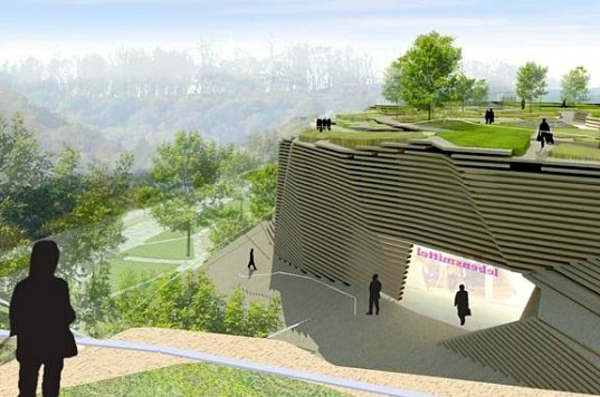 terrasse-sur-toit-ultramoderne-designée-comme-un-jardin-spacieux
