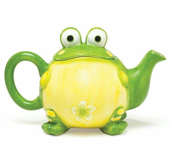 une-théière-originelle-grenouille