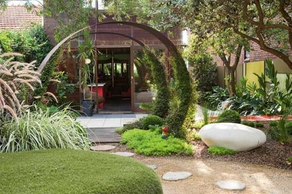 L s jeux de d coration de jardin for Cendre pour le jardin