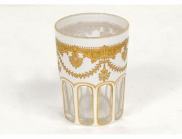 verre-cristal-baccarat-dorure-palmettes