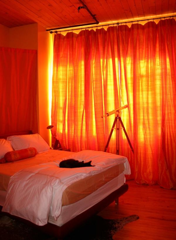 voilage-organza-orange