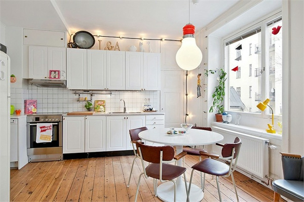 Stockholm-Apartment-cuisine