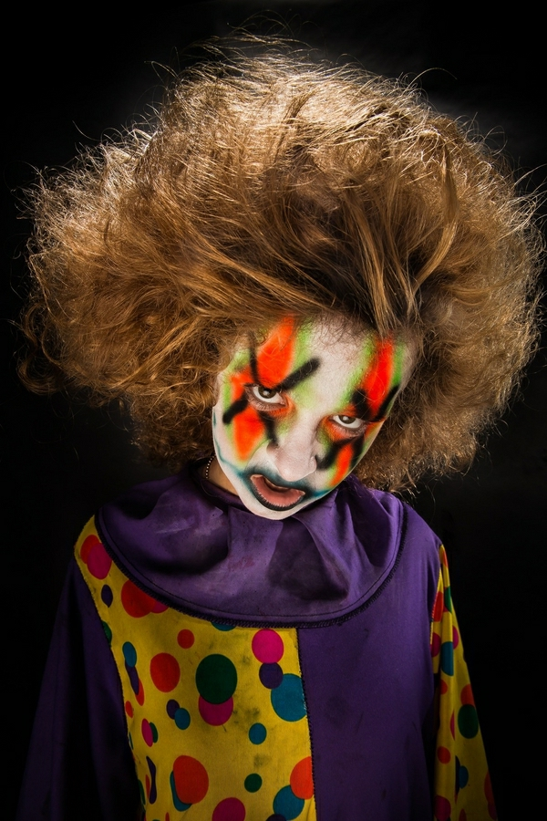 ados-maquillage-haloween-costumes de Haloween