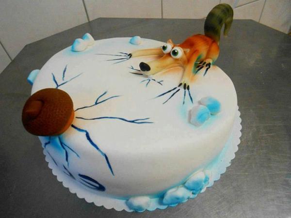 amusant-gâteaux-d'anniversaire