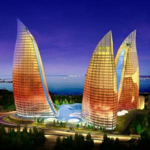 Un regard sur l' architecture futuriste