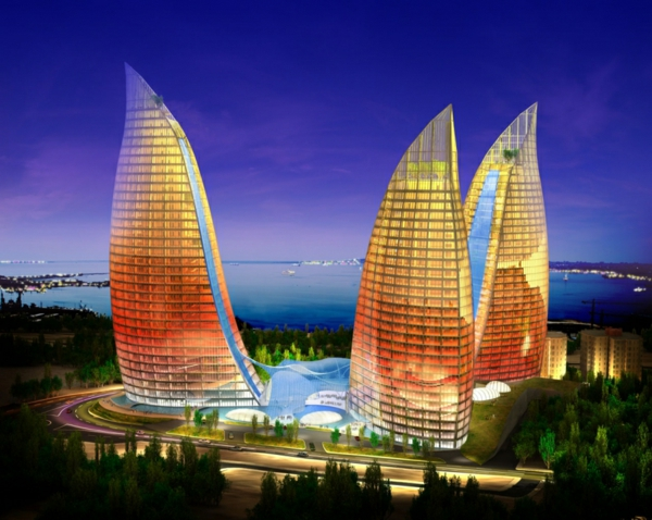 Un Regard Sur L Architecture Futuriste