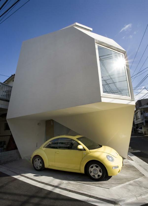 architecture-minimaliste-la-maison-minerale-a-Tokyo-par-Yasuhiro-Yamashita