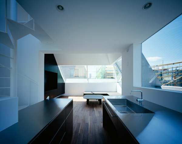 architecture-minimaliste-loft-a-tokyo
