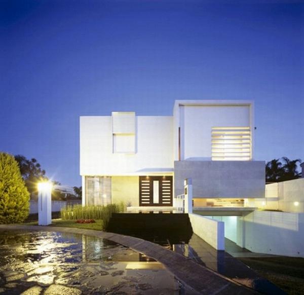 architecture-minimaliste-moderne-lumieres