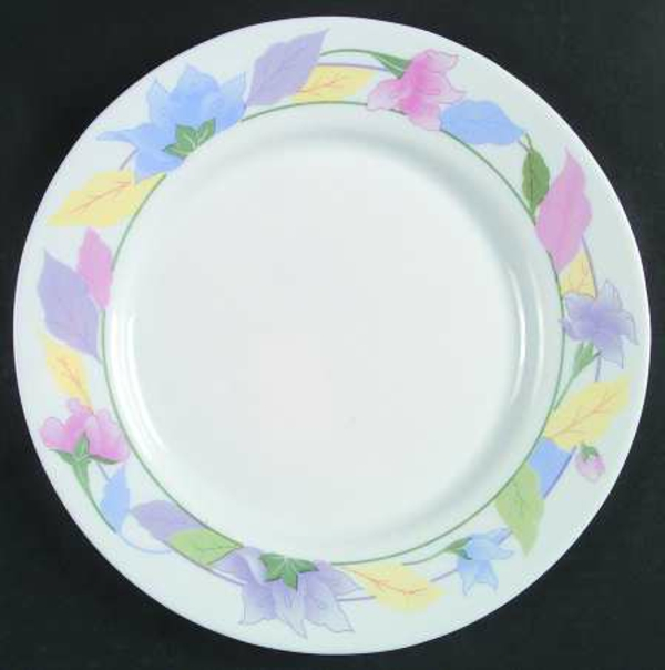 assiette-arcopal-fleurs