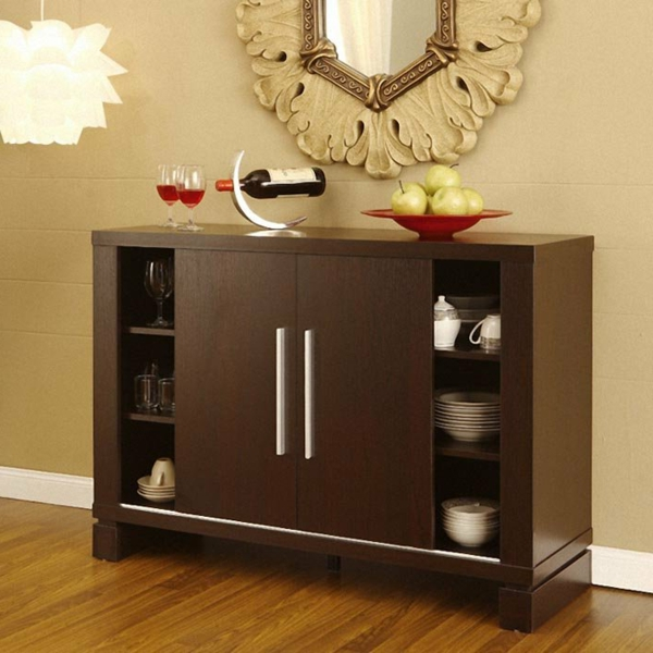 le bahut de salle manger styles diff rents. Black Bedroom Furniture Sets. Home Design Ideas