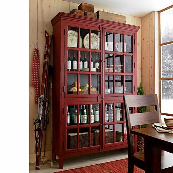 Le bahut de salle manger styles diff rents - Buffet haut salle a manger ...